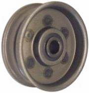 Small engine pulley